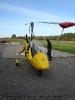 Mein 400. Flug - Gyrocopter fliegen_7