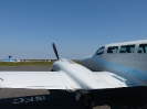 Sylt Air Cessna 404 und Partenavia P.68_2