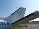 Sylt Air Cessna 404 und Partenavia P.68_3