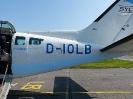 Sylt Air Cessna 404 und Partenavia P.68_4