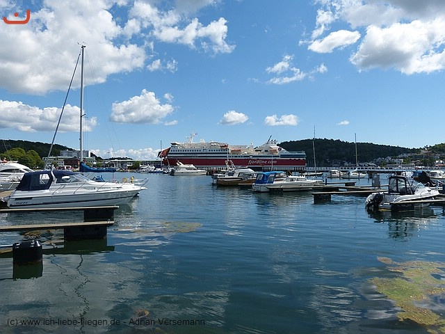 Explore Norway - Tag 1 in Sandefjord_99