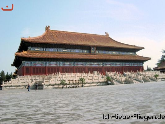 Beijing - Peking - China_571