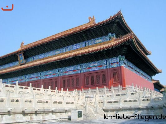Beijing - Peking - China_599