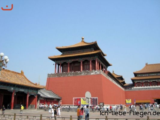 Beijing - Peking - China_627