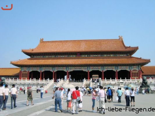 Beijing - Peking - China_634