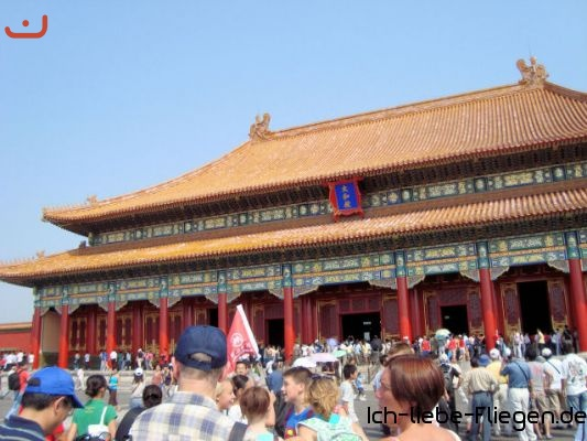 Beijing - Peking - China_653