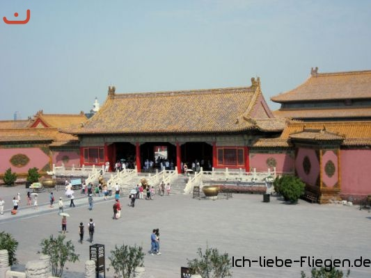 Beijing - Peking - China_668