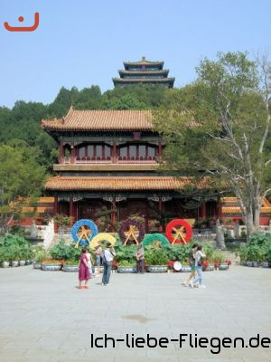 Beijing - Peking - China_742