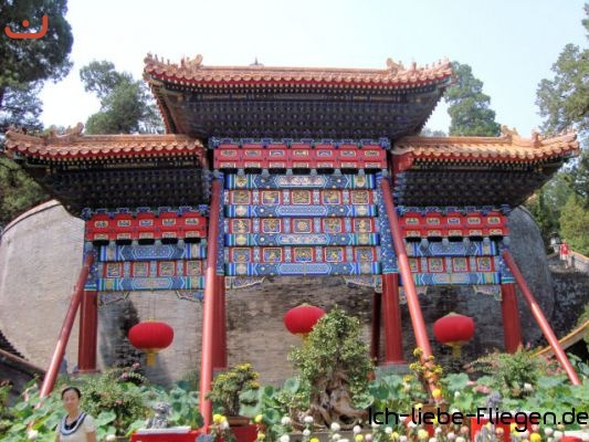 Beijing - Peking - China_758