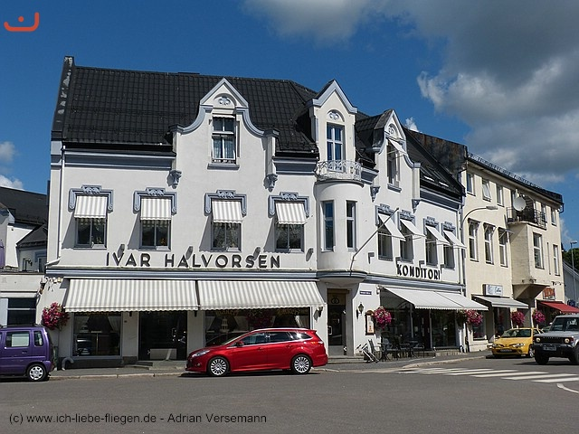 Explore Norway - Tag 1 in Sandefjord_61